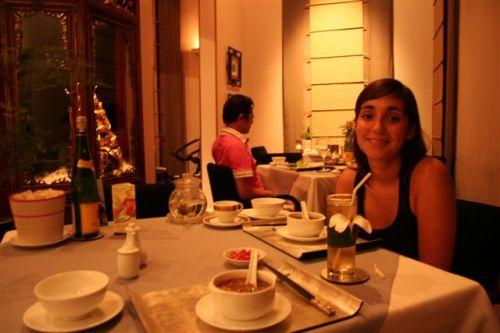 Restaurante Nam Phan