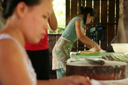 Fabrica de rebuçados artesanal
