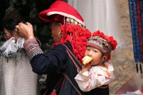 Mulher Dao