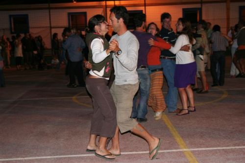 bailarico