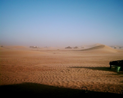 (87a) Deserto Mhamid